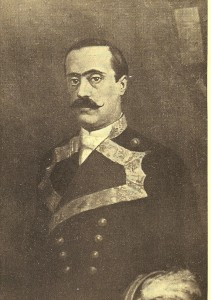 Antoni Ma. Rocabertí-Boxadors Dameto i de Verí (1831-1887) Conde de Zavellà