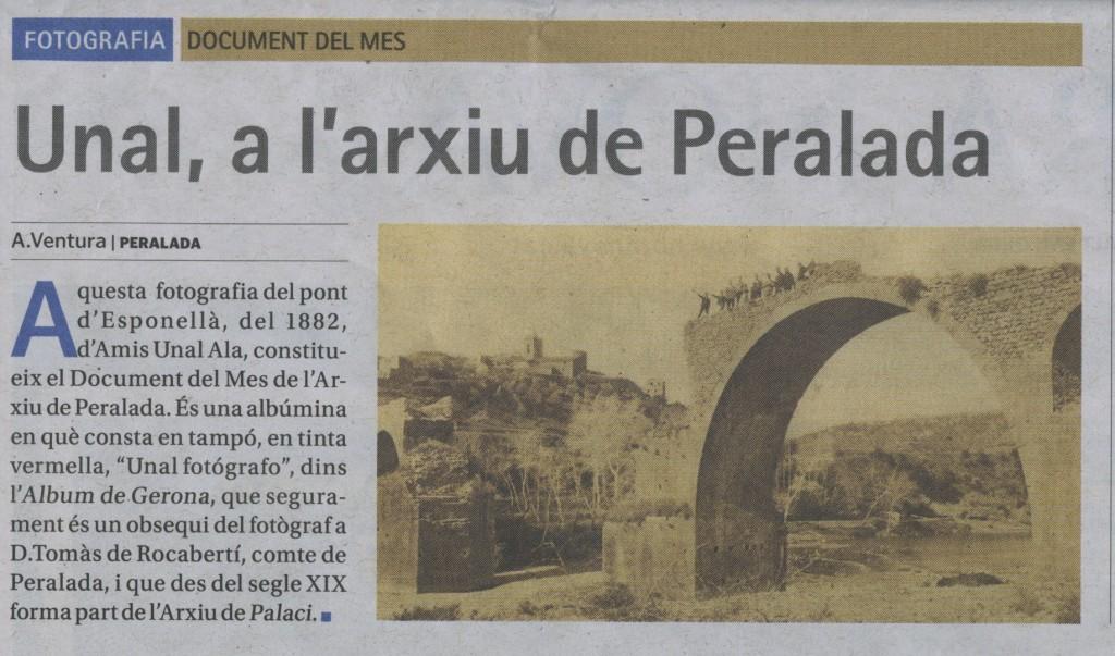 NOTICIA CASTELL ARXIU